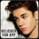 Justin Bieber-Belieber Fan App