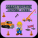 Construction Match Game For Toddlers
