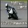 Motorbike Match Game for Kids