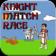 Knights Match Race Game - Free