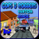Cops And Robbers Match Race Game