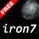 Iron7 Free