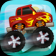 Endless Monster Truck Madness Deluxe