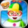 123 Kids Fun™ SNOWMAN Free