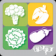 KidsSpell & Learn VegetablesFree