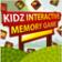 Kidz Interactive Memory Game