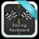 Racing Keyboard
