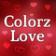 Colorz Love Keyboard