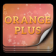 Keyboard Orange Plus