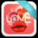 Love Kiss Keyboard Theme