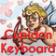 Cupidon Keyboard