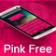 Keyboard Pink Free