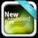 New Keyboard Free