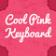 Cool Keyboards Pink