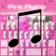 Pink Piano Keyboard