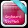 Keyboard Neopink