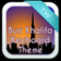 Burj Khalifa Keyboard Theme