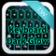 Keyboard Dark Glow