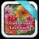 Flower Power Keyboard