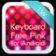 Keyboard Free Pink For Android