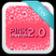 Keyboard Pink Cheetah 2.0