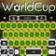 WorldCup Keyboard Skin