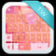 Pink Change Keyboard Theme