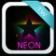 Keyboard Neony