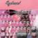 Keyboard Black And Pink