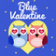 Blue Valentine Keyboard