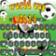 World Cup 2014 Keyboard