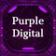 Purple Digital Theme