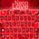 Neon Love Keyboard