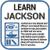 Learn Jackson