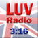 London LUV Radio live