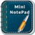 Mini Notepad Free