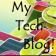 My Tech Blog