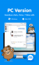 mypeople Messenger for iPhone