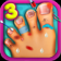 Nail Doctor 3 - Casual Games