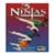 Ninjas kick back