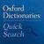 OxfordDiction
