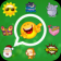 Chat Stickers & Emoji