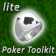 Poker Toolkit Lite