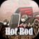 Hot Rod Cars HD Live Wallpaper