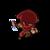 Red Ninja Hokage
