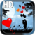 Romantic Live Wallpaper HD Free