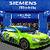 Siemens Rally 3D