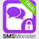 MobiMonster MonsterSMS for Android