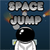 Space Jump Fat Cosmonaut