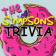 The Simpsons Trivia